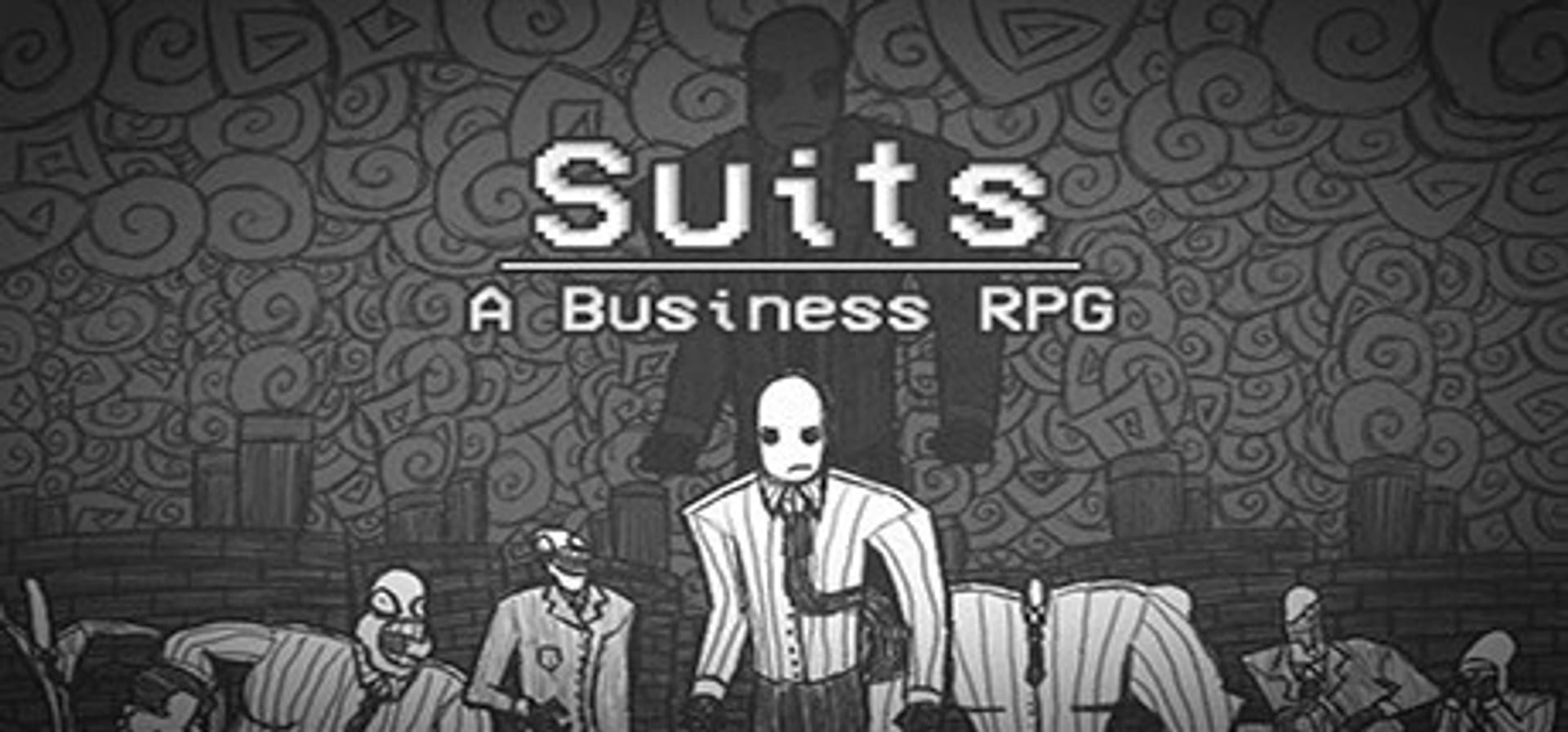 buy Suits: A Business RPG cd key for pc platform