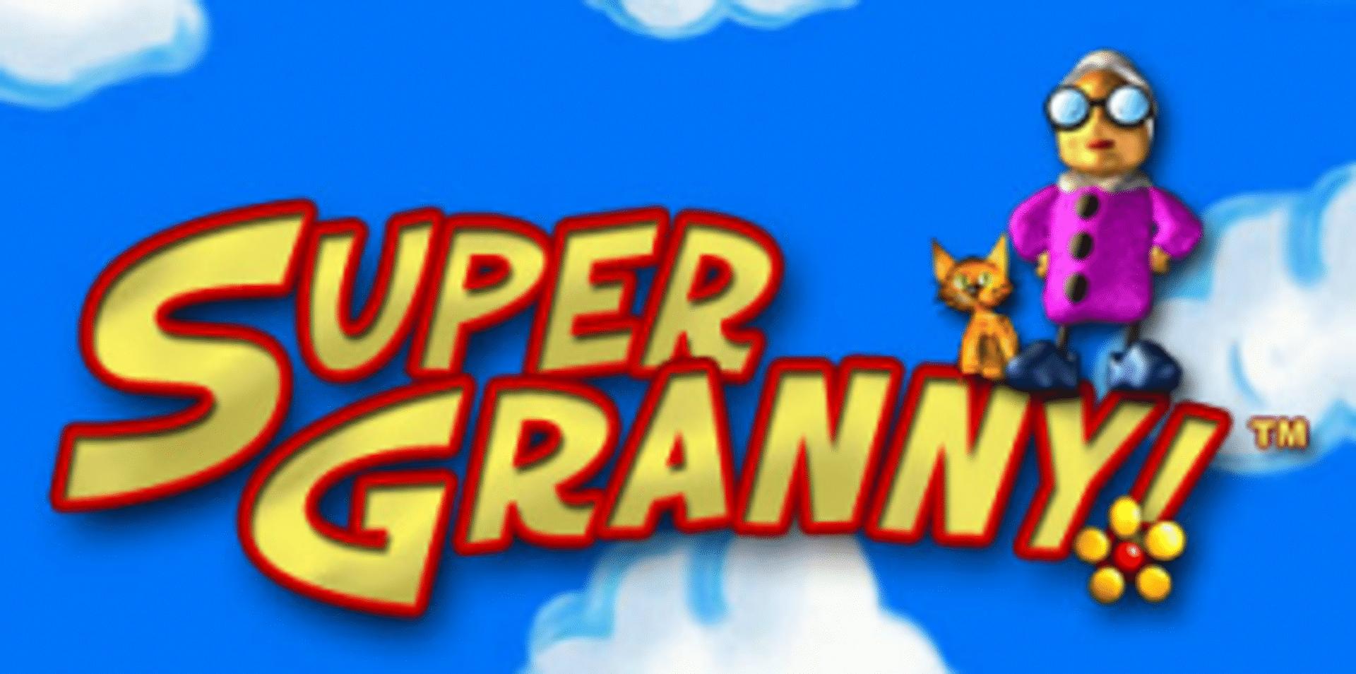 buy Super Granny cd key for pc platform