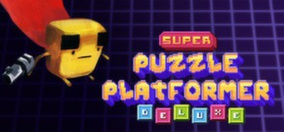 compare Super Puzzle Platformer Deluxe CD key prices