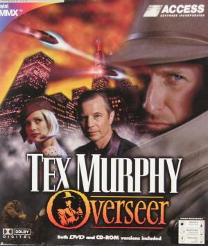 buy Tex Murphy: Overseer cd key for pc platform