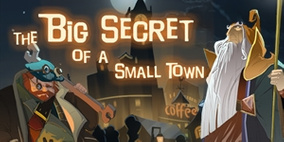 compare The Big Secret of a Small Town CD key prices