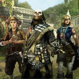 compare Assassin's Creed IV: Black Flag - AC4 Multiplayer Characters Pack 2: Guild of Rogues CD key prices
