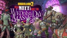 compare Borderlands 2: Mad Moxxi and the Wedding Day Massacre CD key prices
