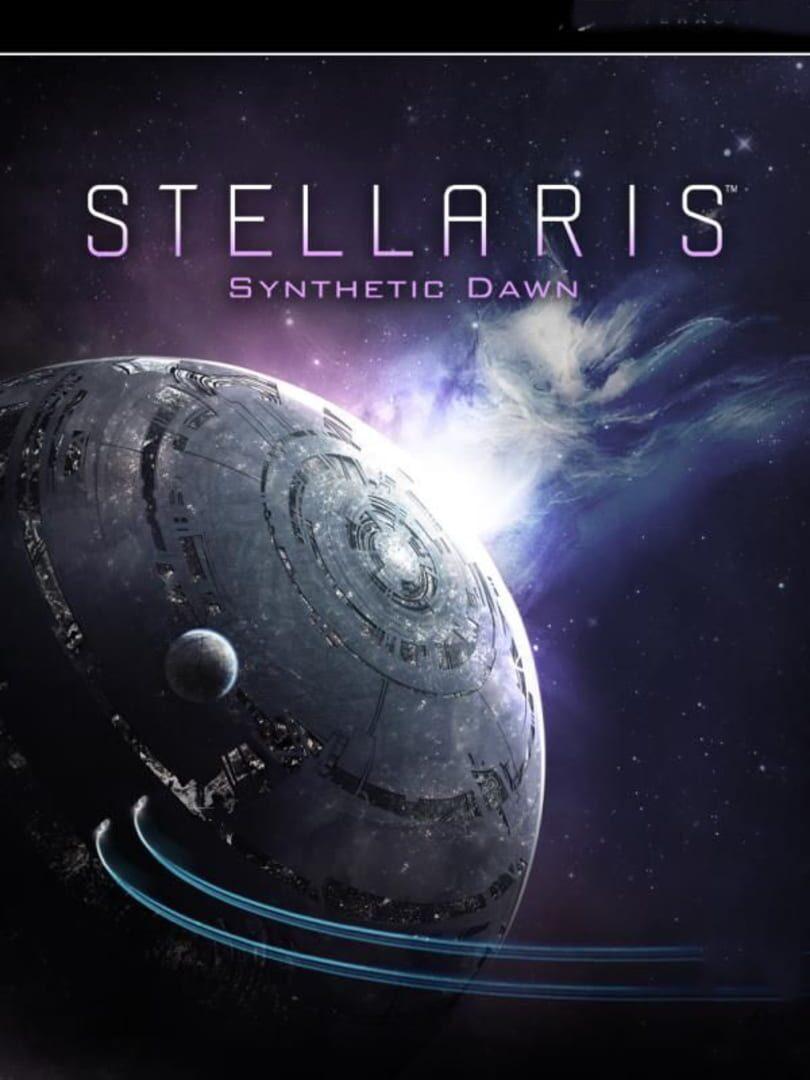 buy Stellaris: Synthetic Dawn cd key for pc platform
