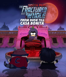 compare South Park: The Fractured But Whole - From Dusk Till Casa Bonita CD key prices