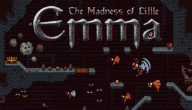 compare The Madness of Little Emma CD key prices