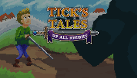 compare Tick's Tales CD key prices