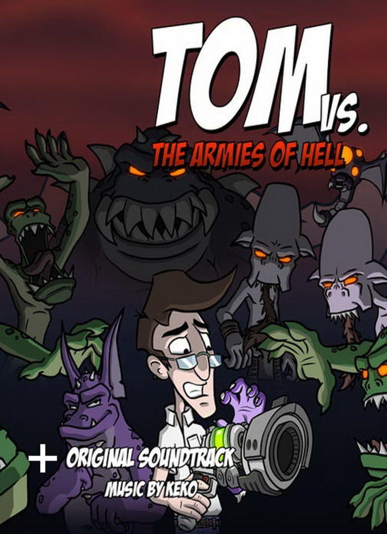 buy Tom vs. The Armies of Hell cd key for pc platform