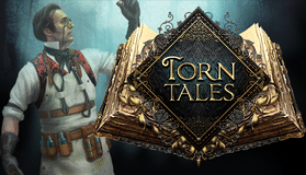 compare Torn Tales CD key prices