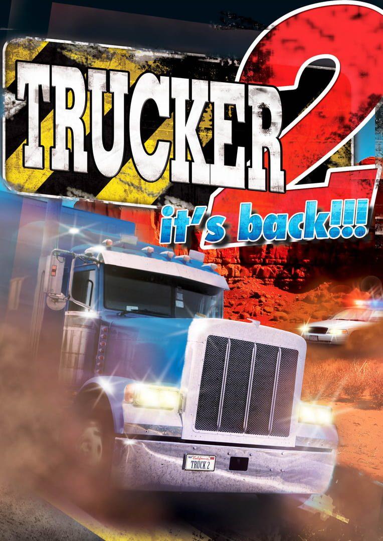 buy Trucker 2 cd key for pc platform
