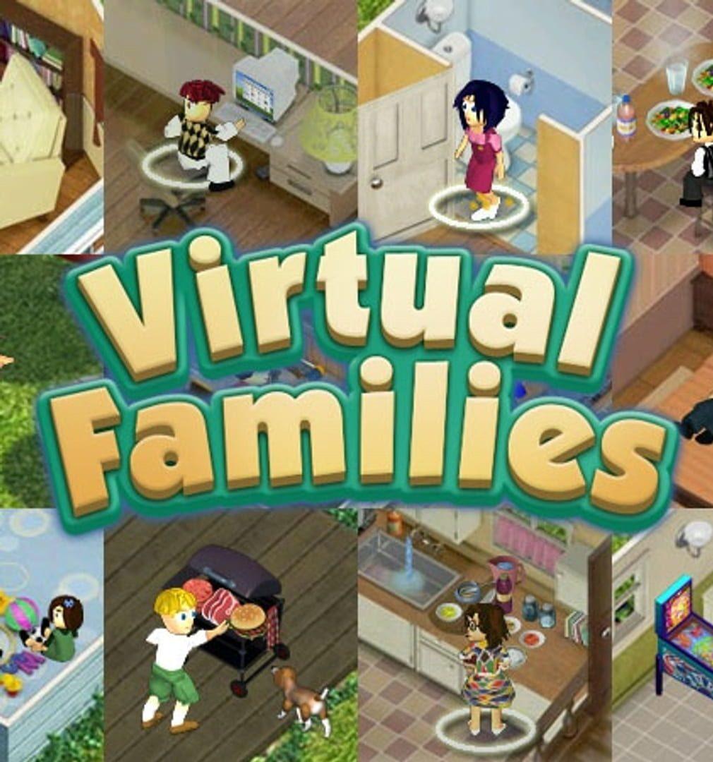 buy Virtual Families cd key for pc platform