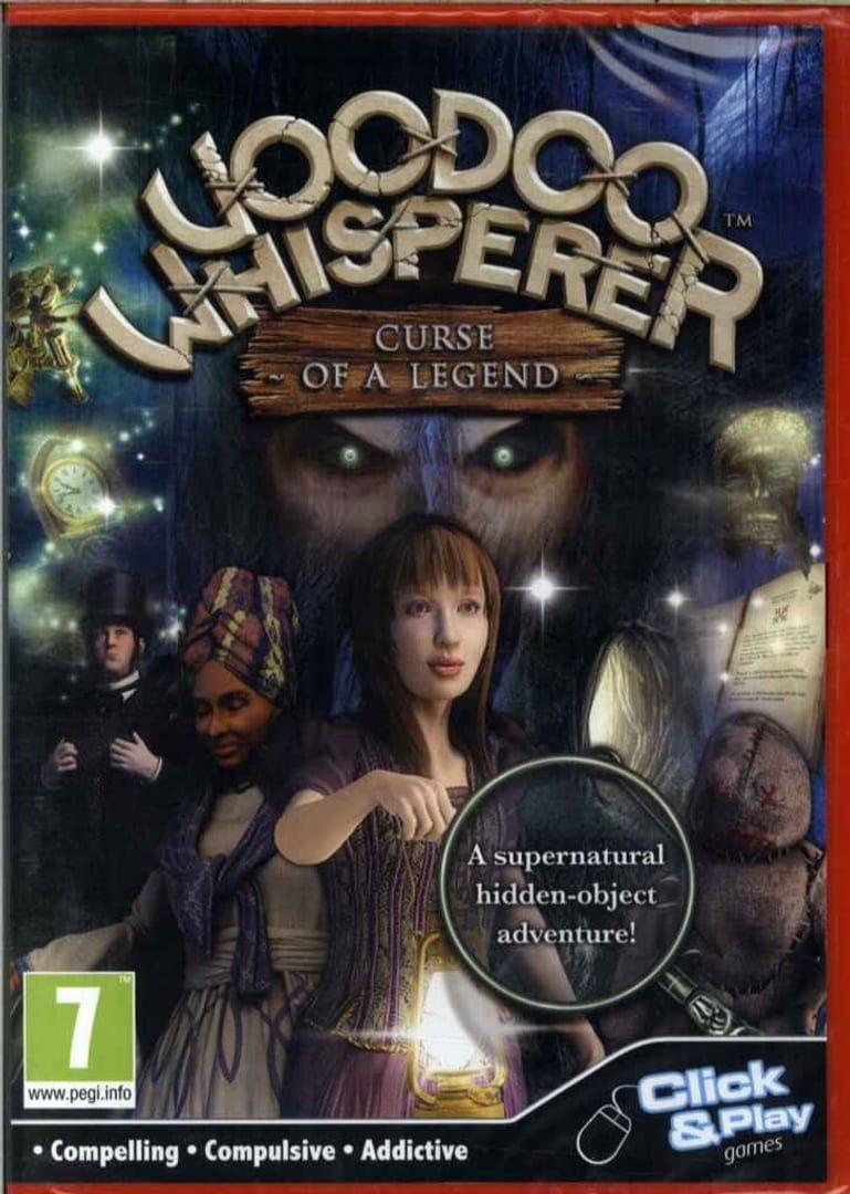 buy Voodoo Whisperer Curse of a Legend cd key for pc platform