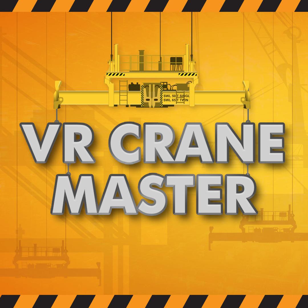 buy VR Crane Master cd key for pc platform