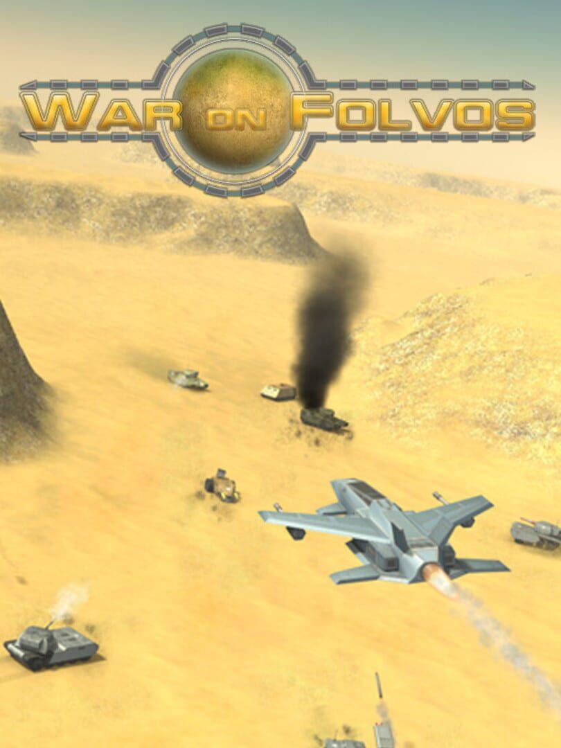 buy War on Folvos cd key for pc platform