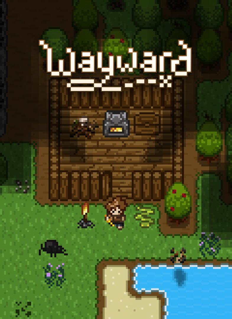 buy Wayward cd key for all platform