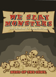 compare We Slay Monsters CD key prices