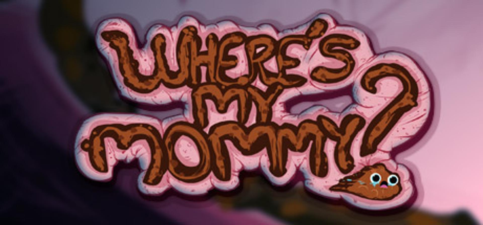 buy Where's My Mommy? cd key for pc platform