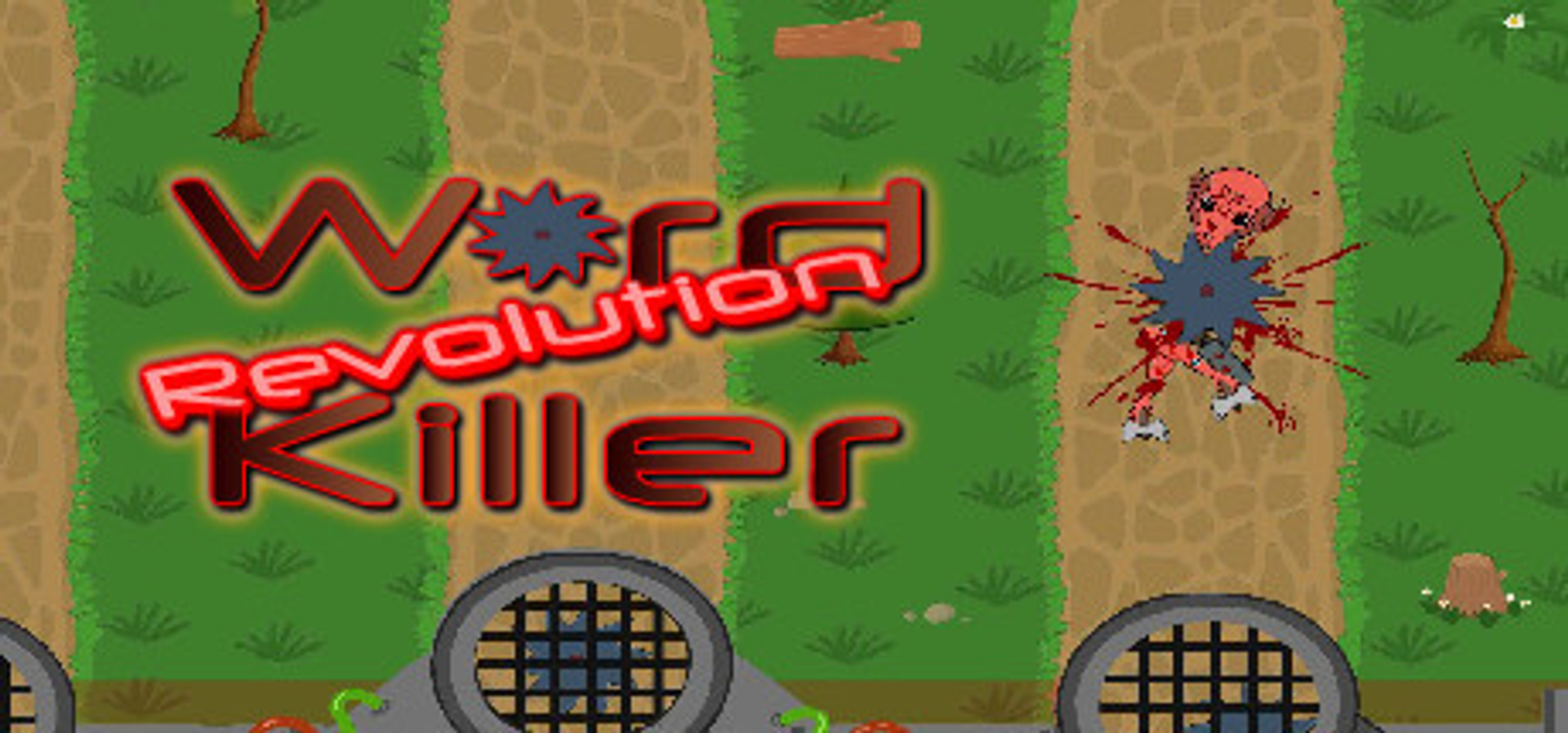 buy Word Killer: Revolution cd key for pc platform