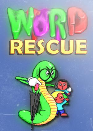buy Word Rescue cd key for all platform