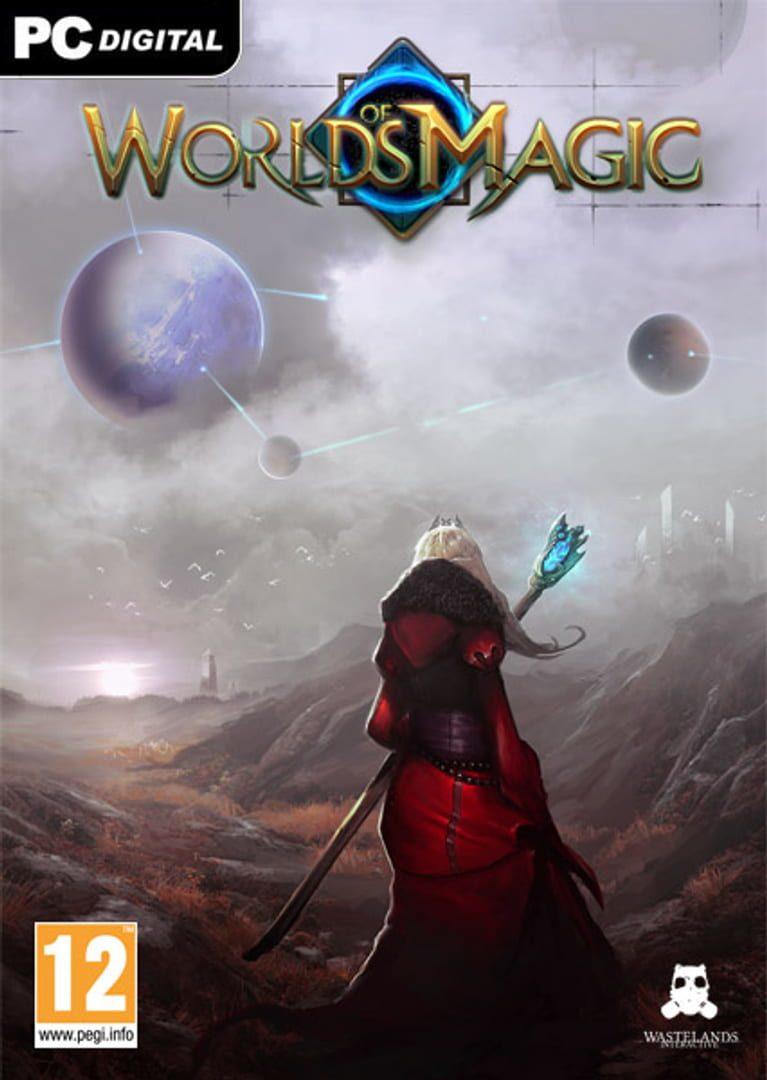 buy Worlds of Magic cd key for pc platform