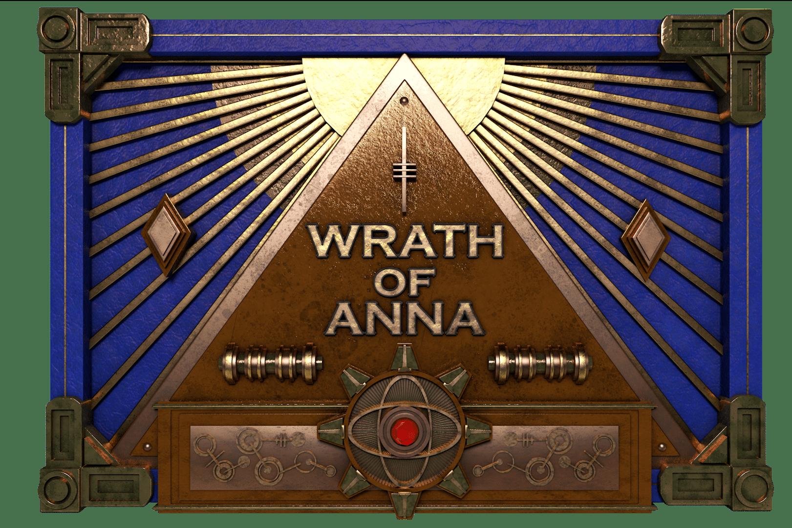 buy Wrath of Anna cd key for pc platform