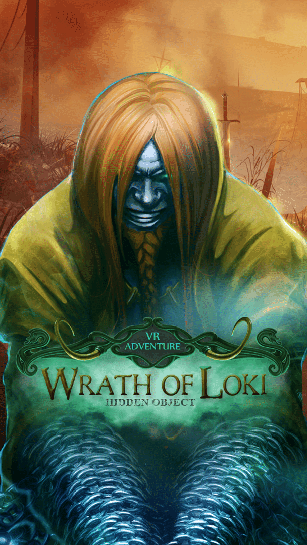 buy Wrath of Loki: VR Adventure cd key for pc platform