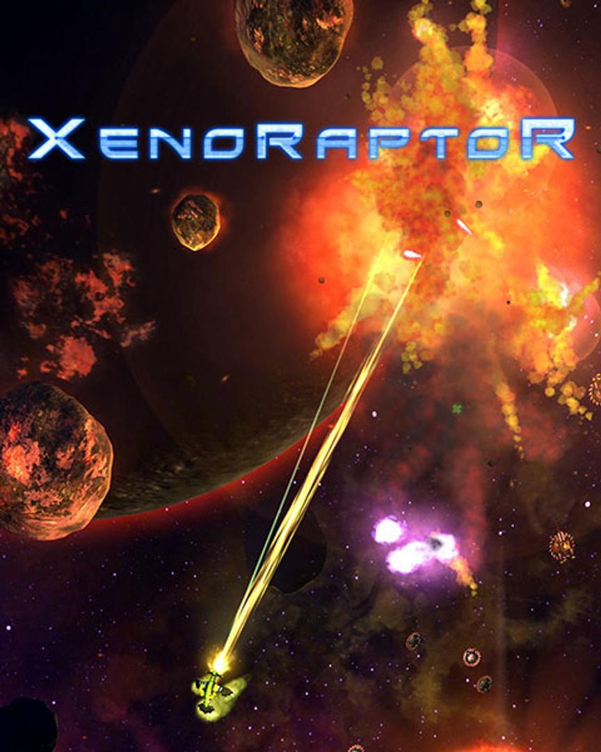 buy XenoRaptor cd key for pc platform