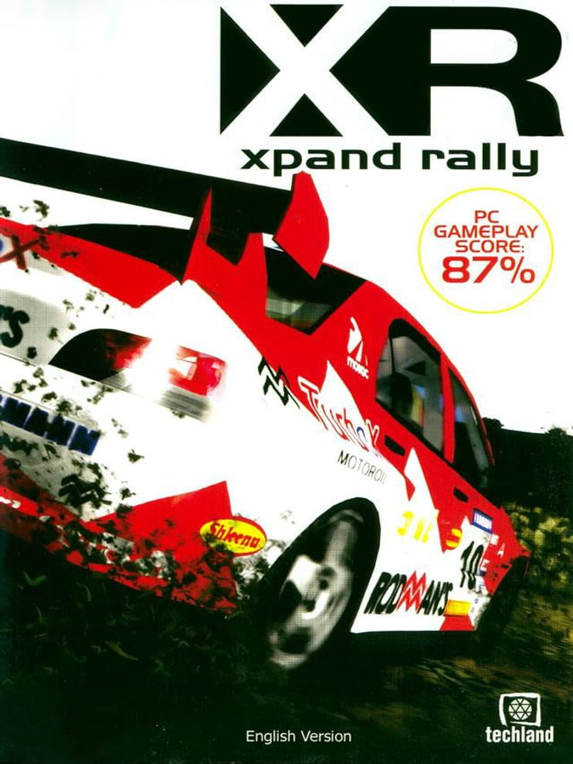 buy Xpand Rally cd key for pc platform