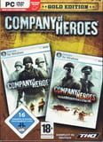compare Company of Heroes: Gold Edition CD key prices