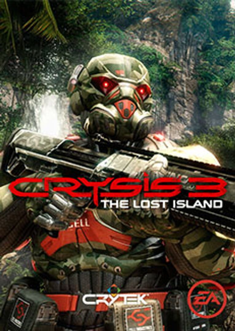 buy Crysis 3: The Lost Island cd key for all platform