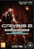 compare Crysis 2: Maximum Edition CD key prices