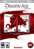compare Dragon Age: Origins - Ultimate Edition CD key prices