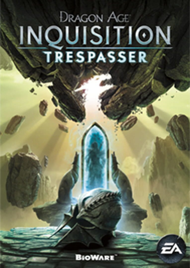 buy Dragon Age: Inquisition - Trespasser cd key for psn platform