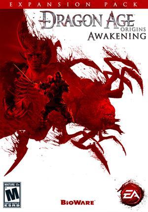 buy Dragon Age: Origins - Awakening cd key for all platform