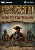 compare Europa Universalis III: Heir to the Throne CD key prices
