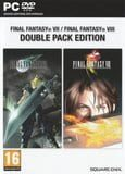 compare Final Fantasy VII + VIII Double Pack CD key prices