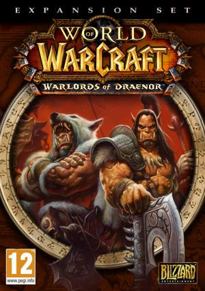 buy World of Warcraft: Warlords of Draenor cd key for all platform