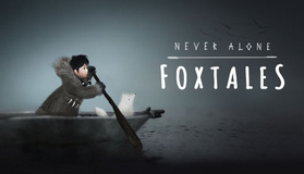 compare Never Alone: Foxtales CD key prices