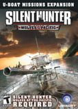 compare Silent Hunter 4: Wolves of the Pacific - U-Boat Missions CD key prices