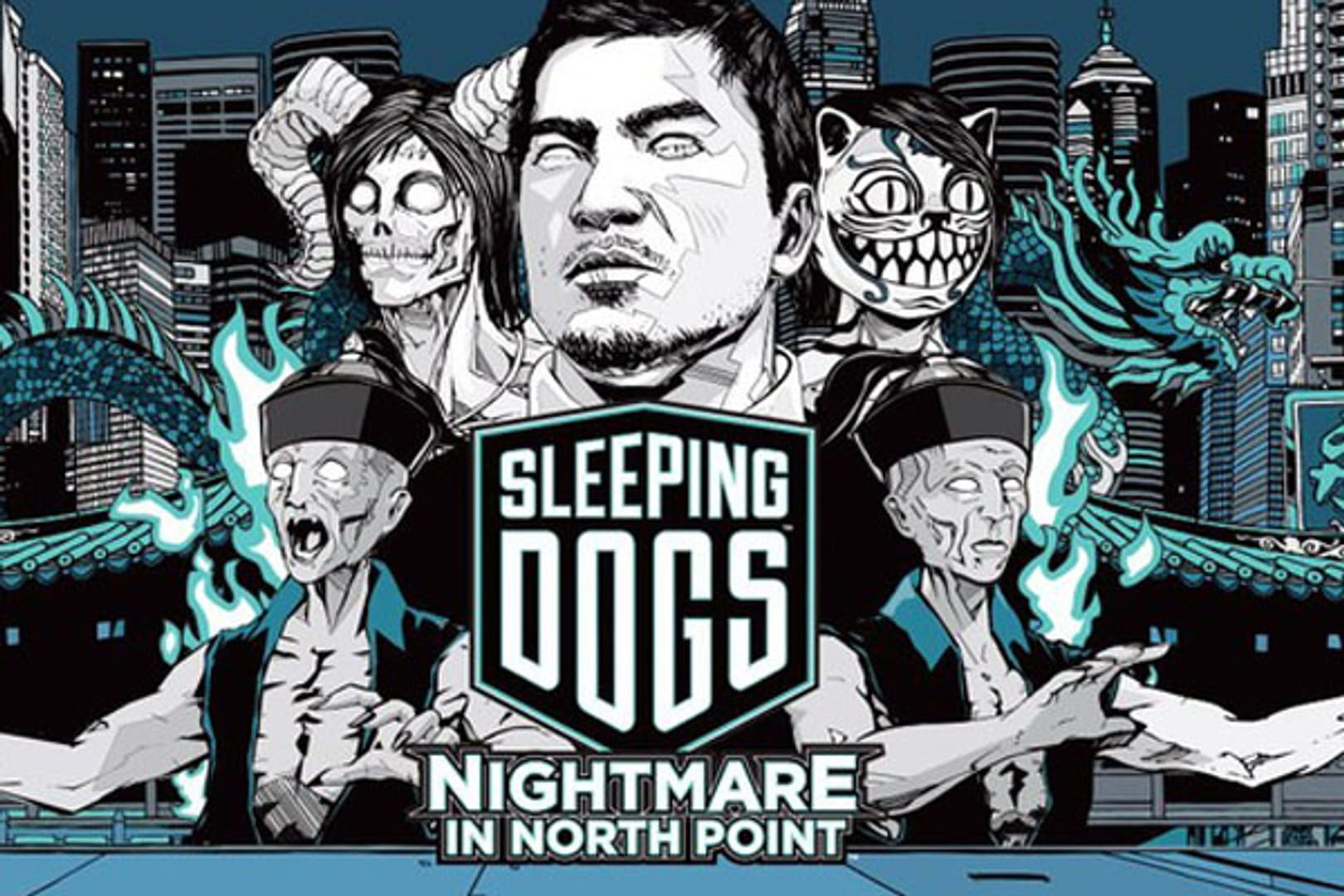 buy Sleeping Dogs: Nightmare in North Point cd key for all platform