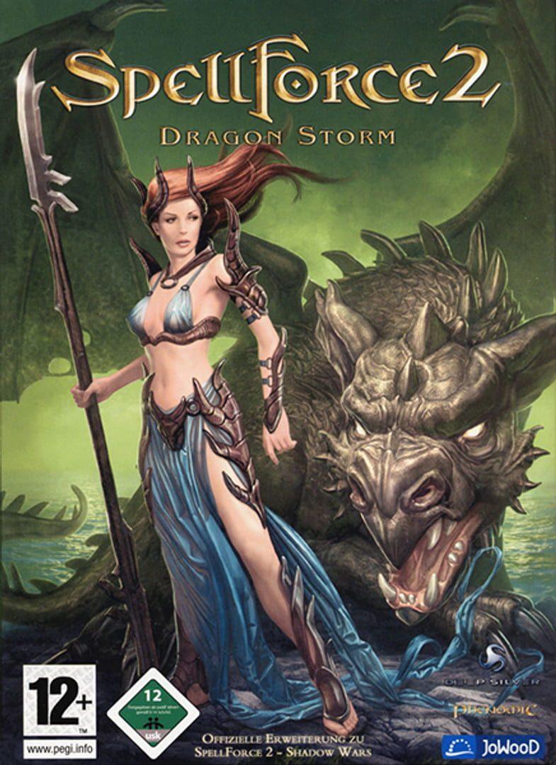 buy Spellforce 2: Dragon Storm cd key for all platform