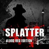 compare Splatter Blood Red Edition CD key prices