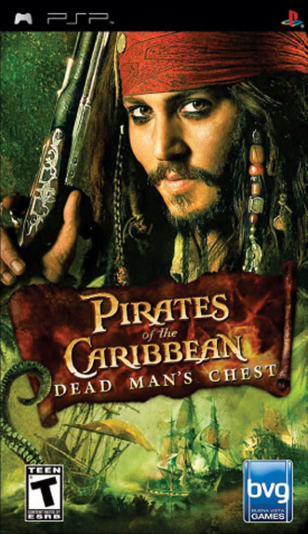 buy Pirates of the Caribbean: Dead Man's Chest cd key for all platform
