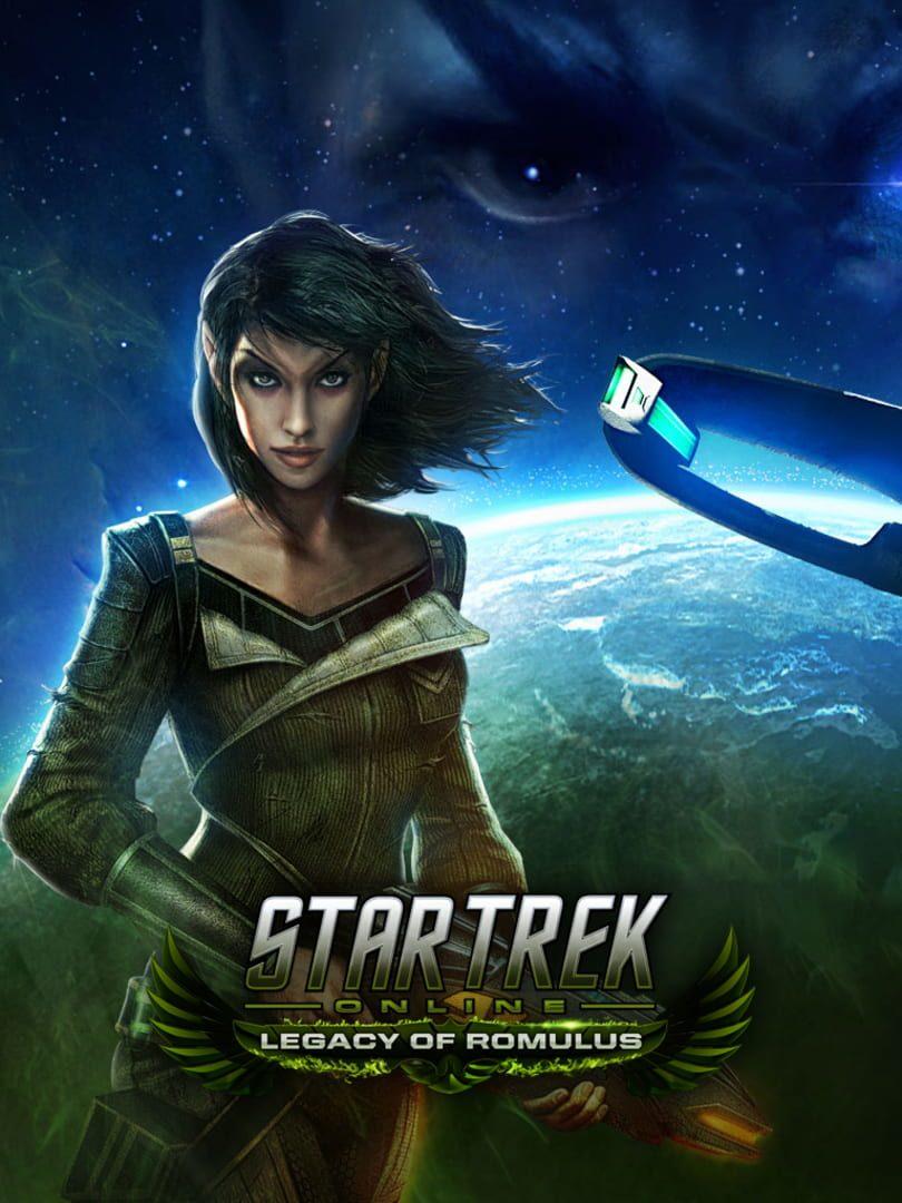 buy Star Trek Online: Legacy of Romulus cd key for all platform