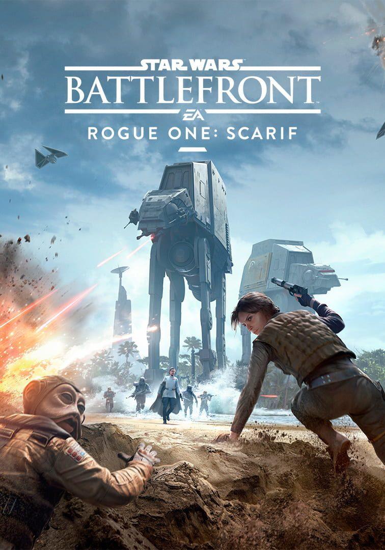 buy Star Wars Battlefront: Rogue One - Scarif cd key for all platform