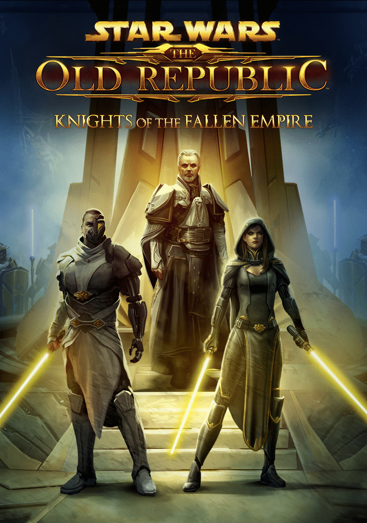 buy Star Wars: The Old Republic - Knights of the Fallen Empire cd key for all platform