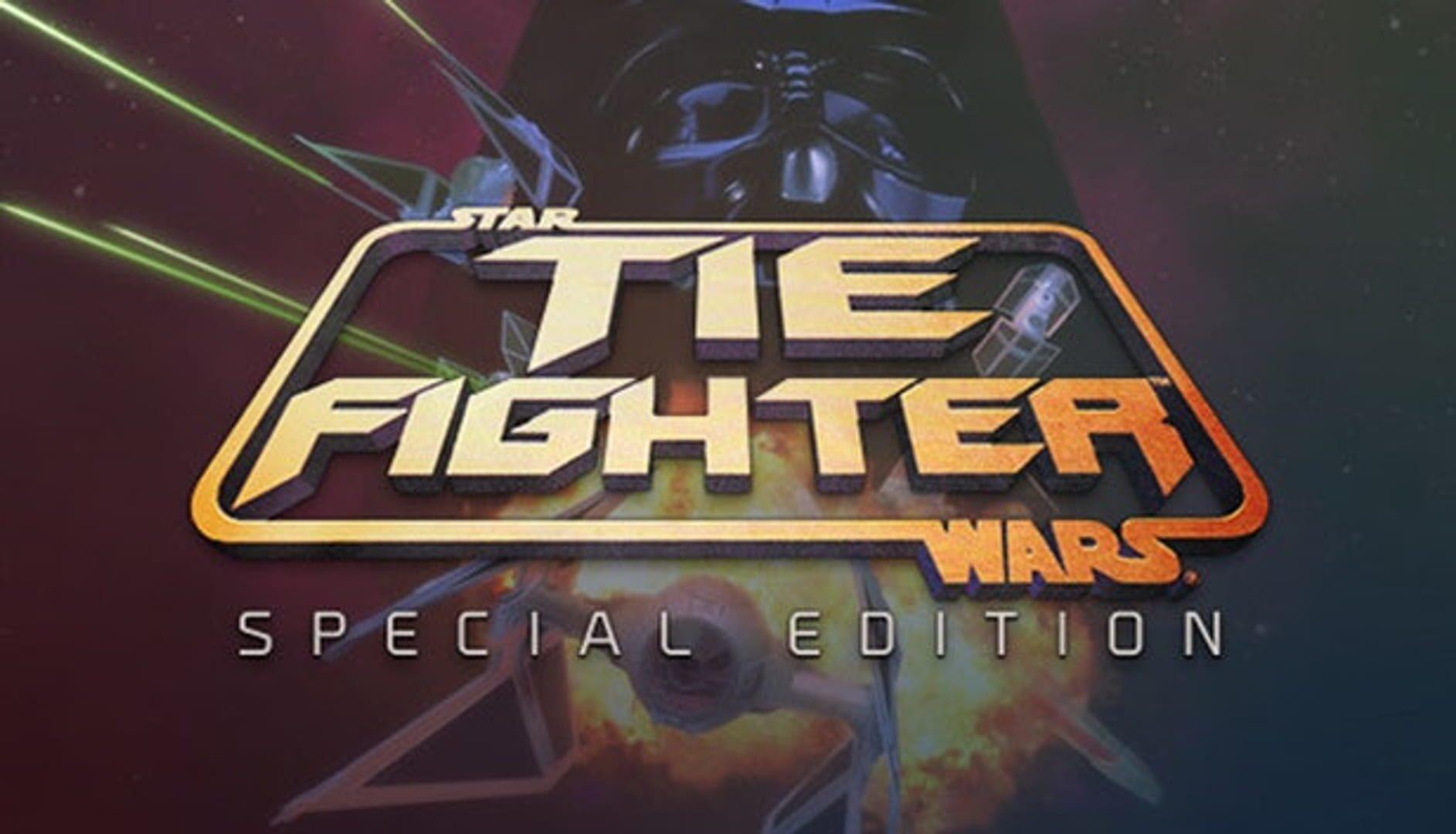 buy Star Wars: TIE Fighter - Special Edition cd key for all platform