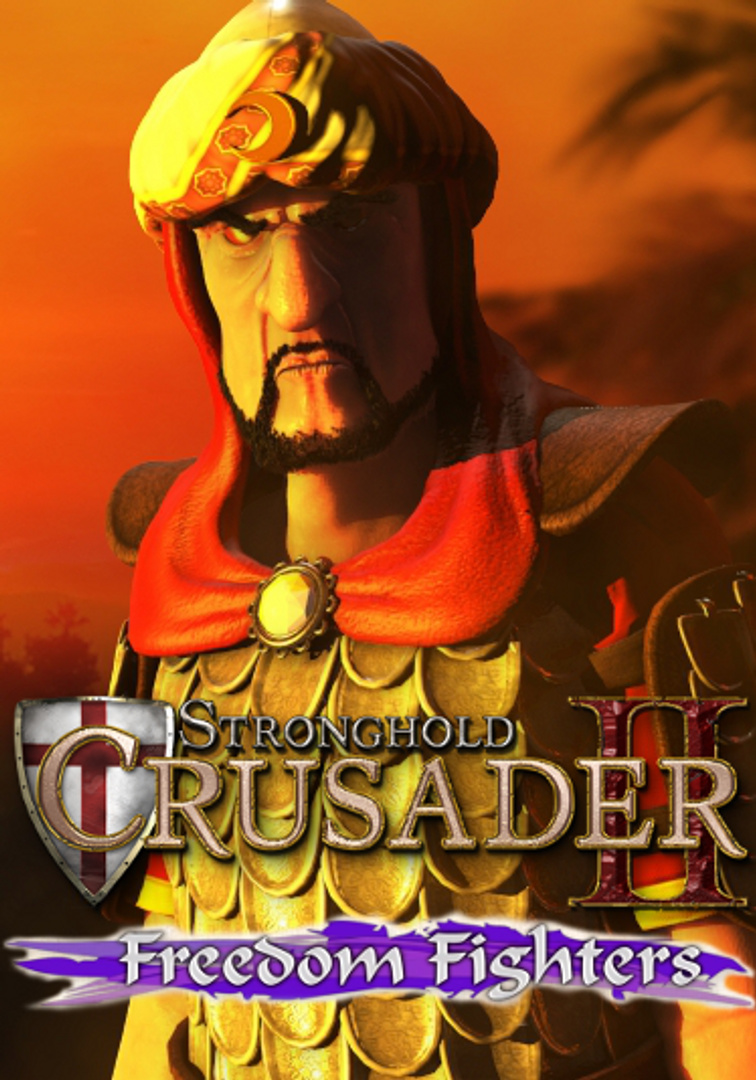 buy Stronghold Crusader II: Freedom Fighters mini-campaign cd key for all platform