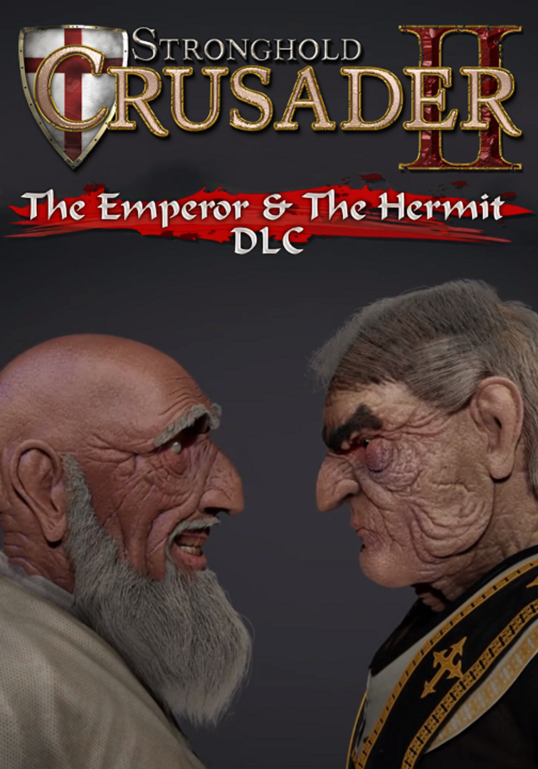 buy Stronghold Crusader 2: The Emperor and The Hermit cd key for all platform
