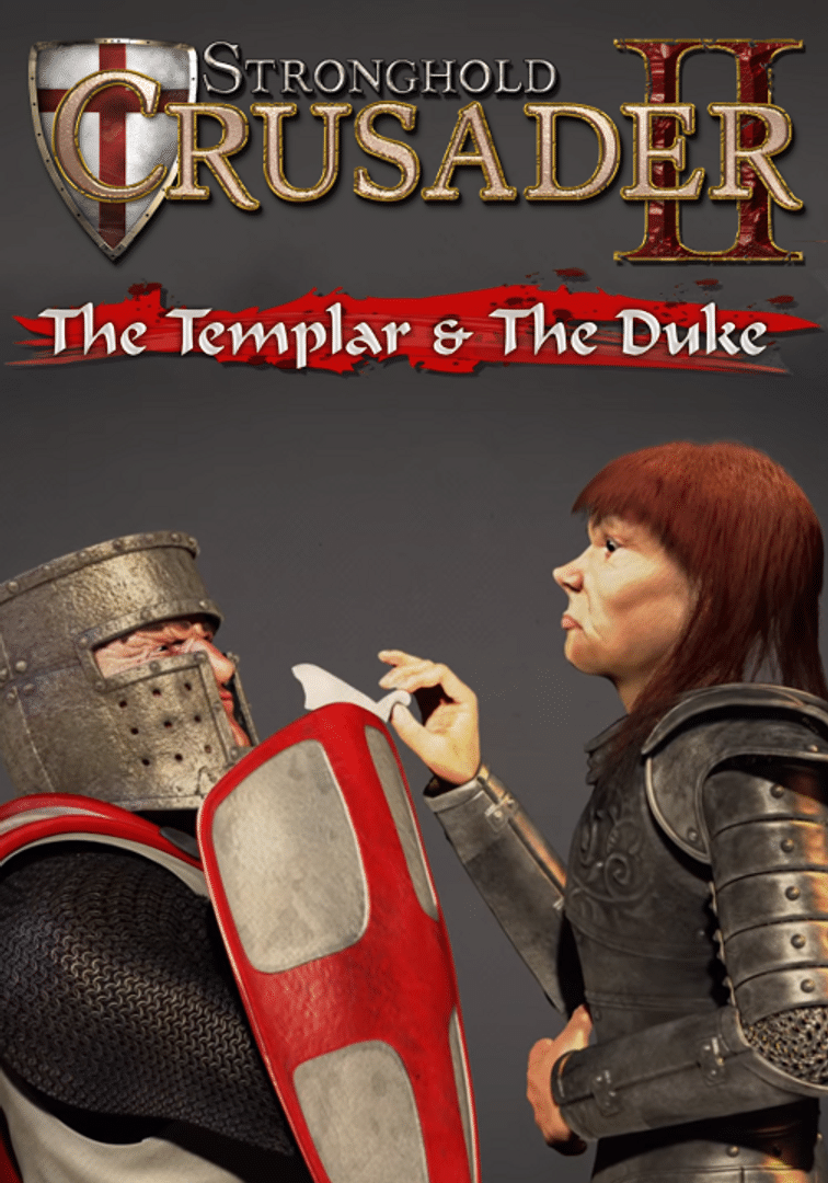 buy Stronghold Crusader 2: The Templar and The Duke cd key for all platform